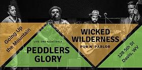 MEMORY LANE   Peddlers Glory