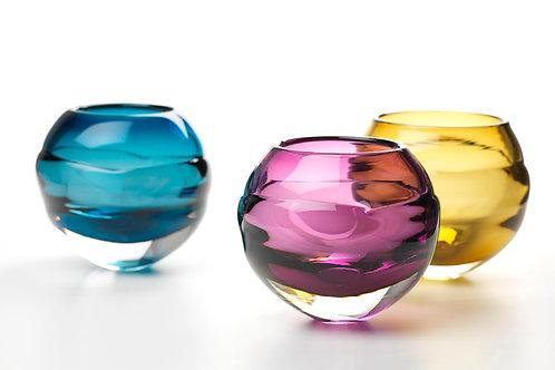 'Liquid Ice' bowl