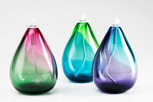 2 Tone Oil Lamp