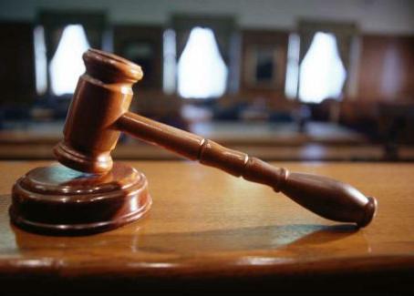 Silogismo sobre la ilegalidad de la aplicación retroactiva de la jurisprudencia.