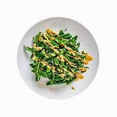 Dilly Green Bean Salad