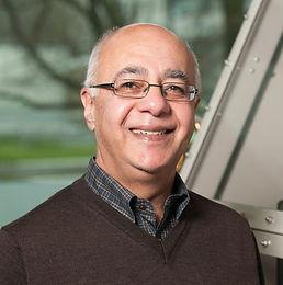 Dr. Shoukat Dedhar