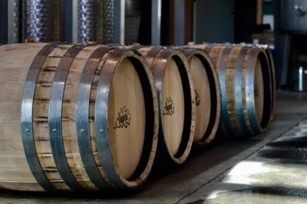 silo barrels
