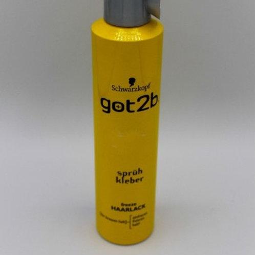 got2b spray