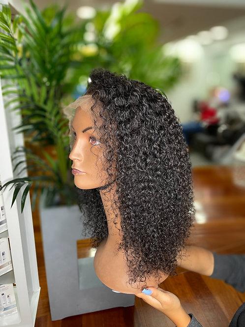 Lace wig 35 cm