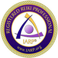 Reiki Master & Trainer