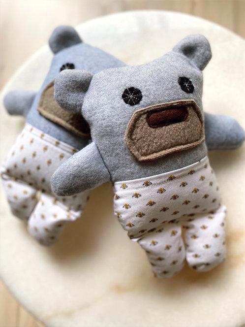 Buzzy Bear