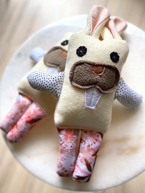 Bloom Bunny