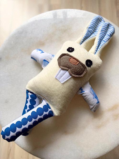 Blues Bunny