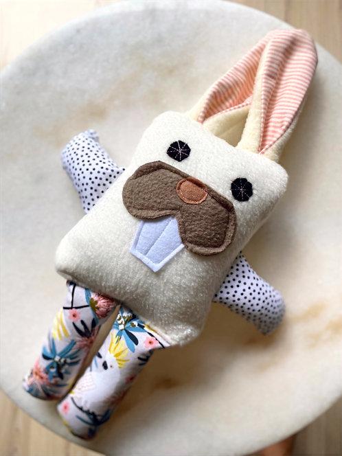 Cockatoo Bunny
