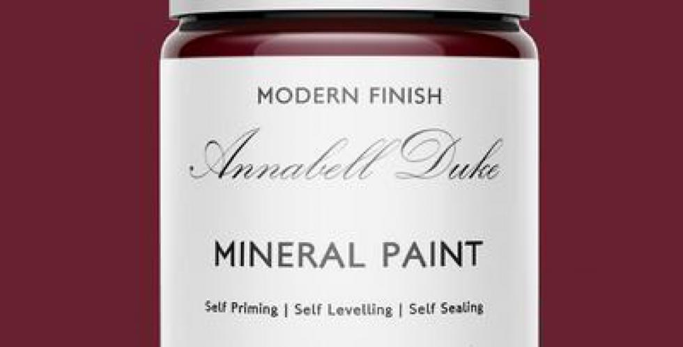 MORELLO - ANNABEL DUKE MINERAL PAINT