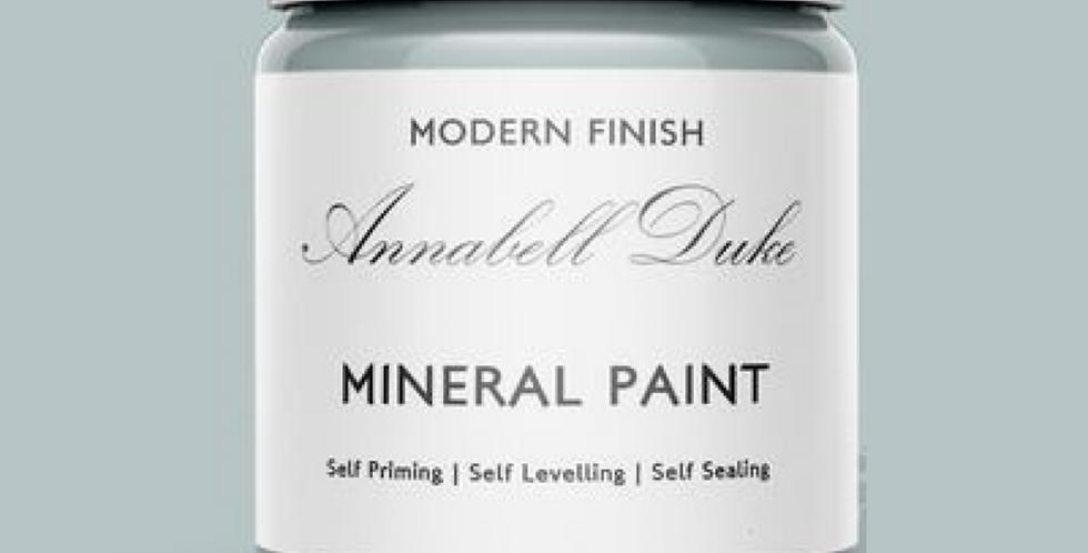 PEACOCK - ANNABELL DUKE MINERAL PAINT
