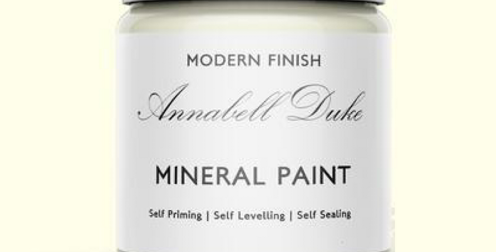 AGED WHITE - ANNABELL DUKE MINERAL PAINT