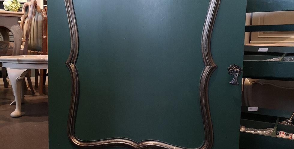 Fern Green Cabinet