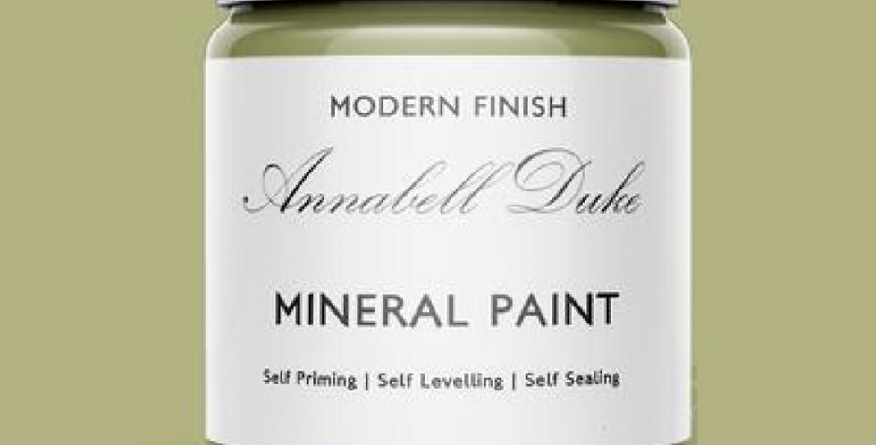 OLIVINE - ANNABELL DUKE MINERAL PAINT