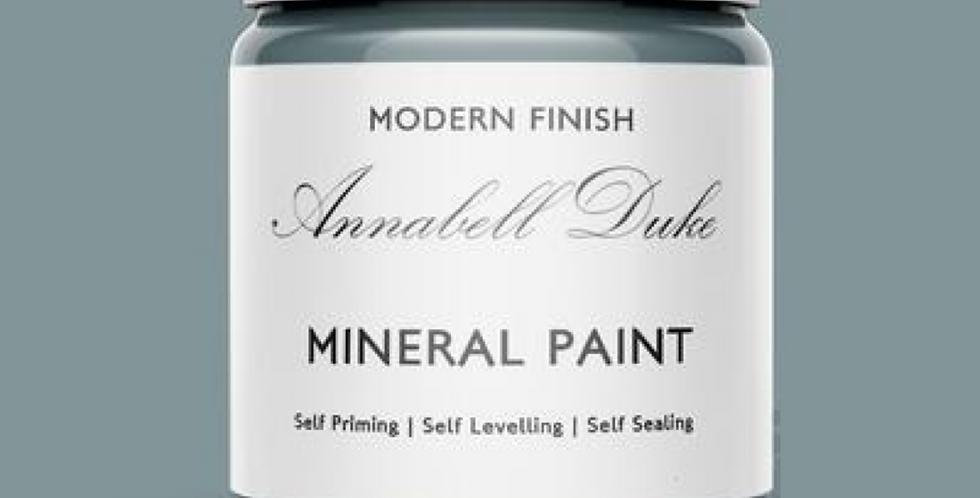 PETROL BLUE - ANNABELL DUKE MINERAL PAINT