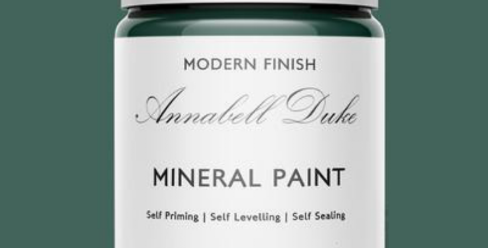 EMERALD CITY - ANNABELL DUKE MINERAL PAINT