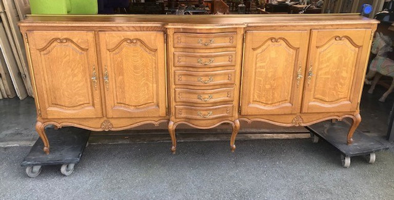 French Sideboard with Drawers