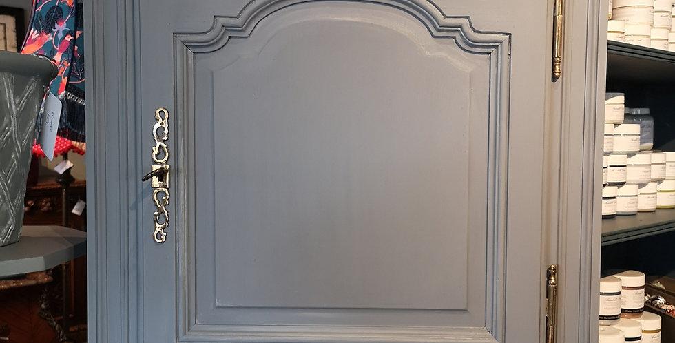 Floor Standing Corner Cupboard