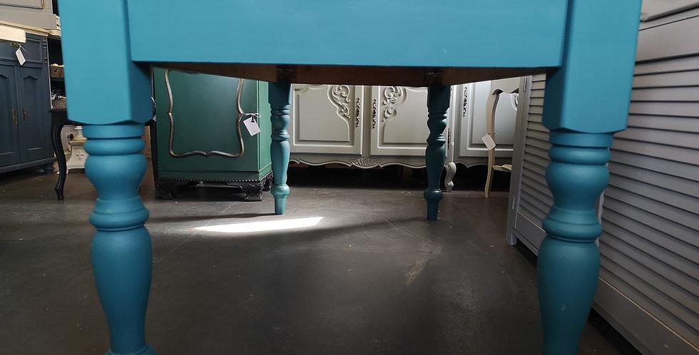 Large Pine Farmhouse Table.