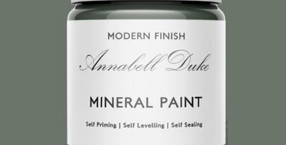 EMPIRE GREEN - ANNABELL DUKE MINERAL PAINT