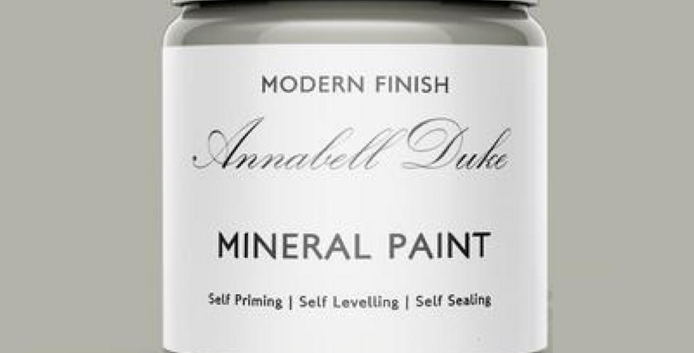 REBEL GREY - ANNABELL DUKE MINERAL PAINT
