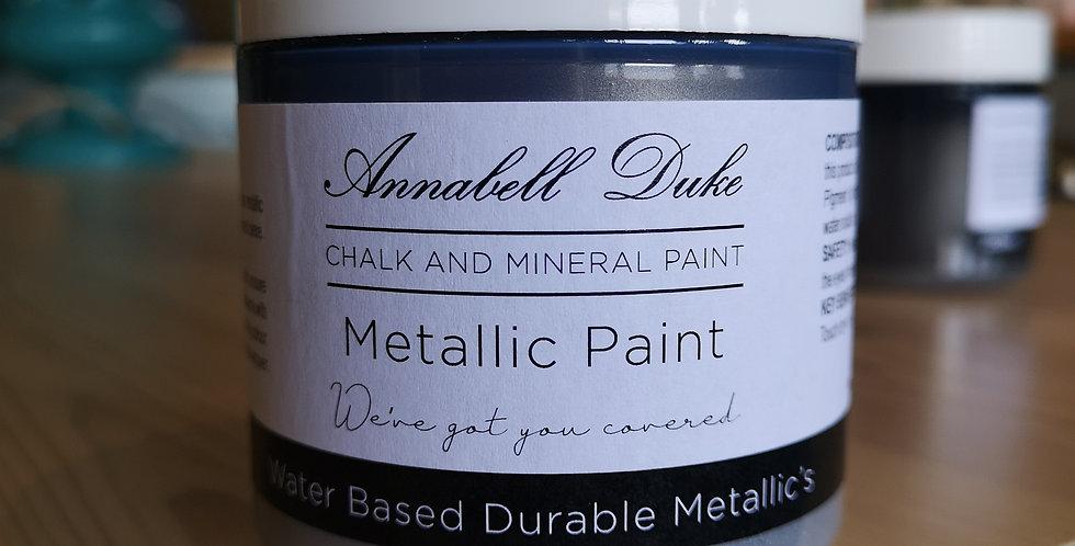 STERLING - ANNABELL DUKE METALLIC