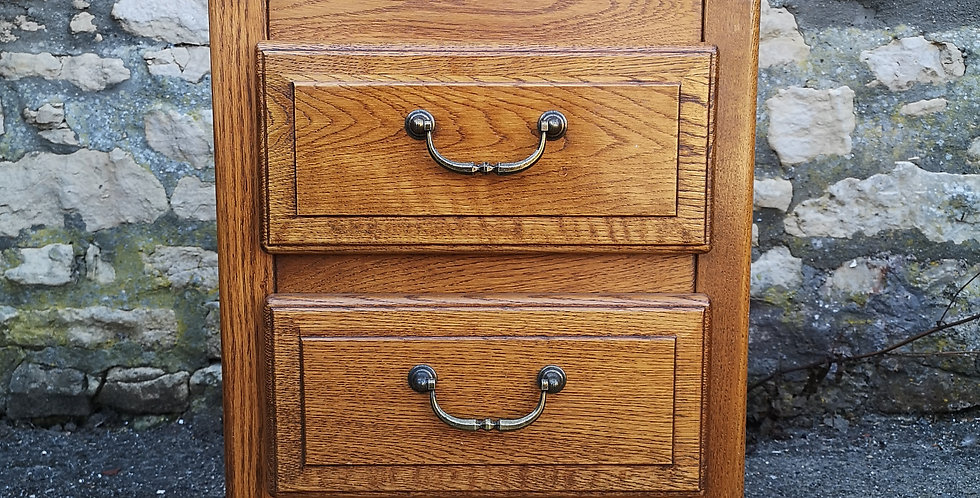 French Bedside Drawers