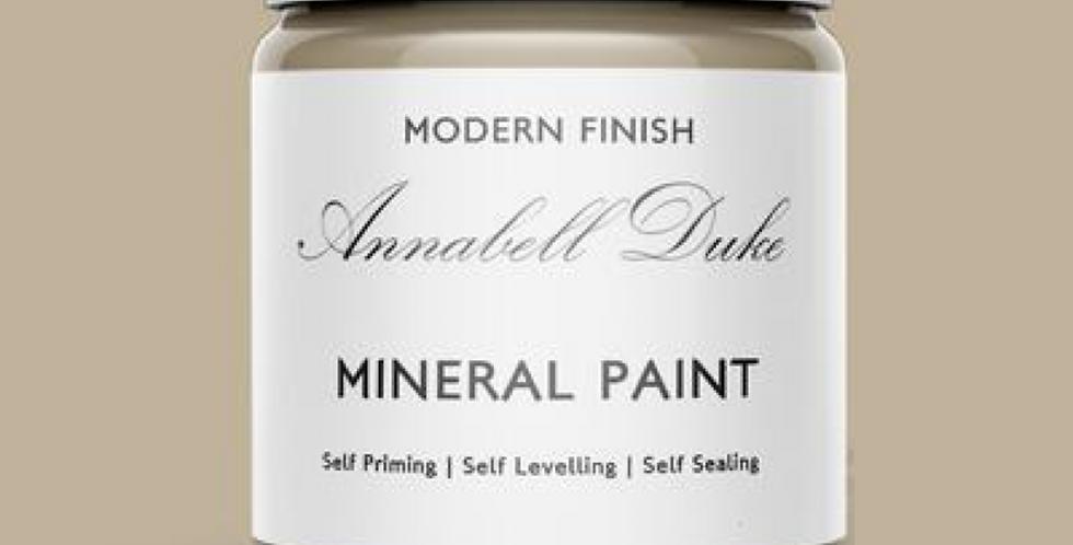 SISAL - ANNABELL DUKE MINERAL PAINT