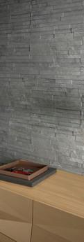 Pierre de parement ou  Carrelage effet pierre de parement