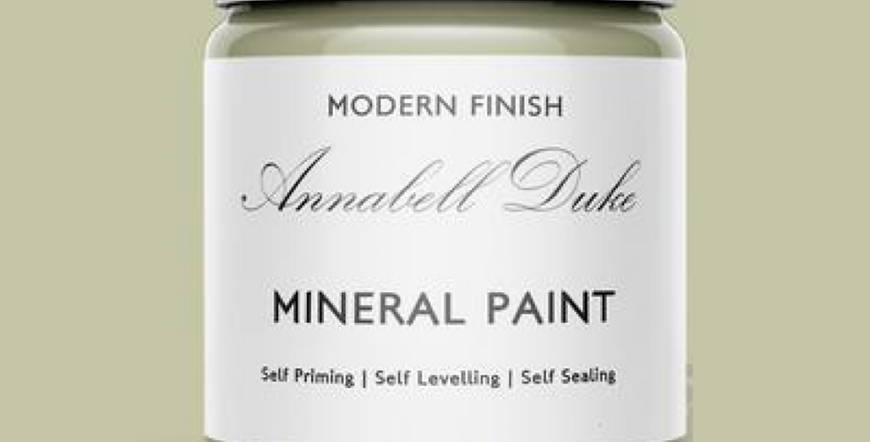 PERIOD SAGE - ANNABELL DUKE MINERAL PAINT