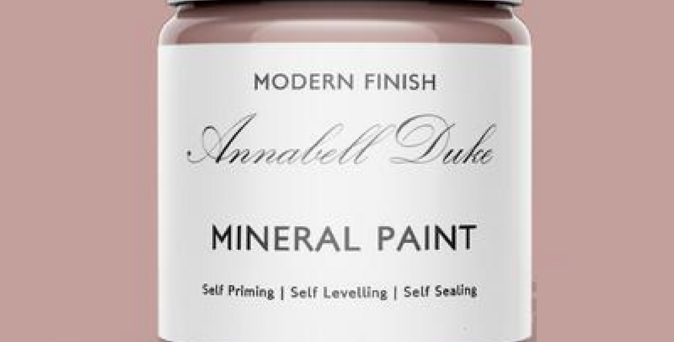 WISTERIA - ANNABELL DUKE MINERAL PAINT