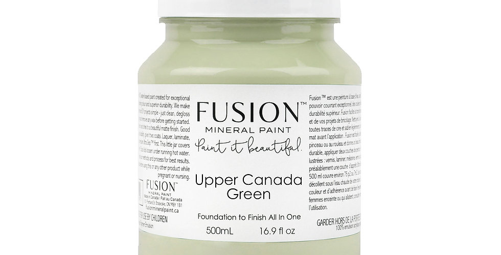 Upper Canada Green