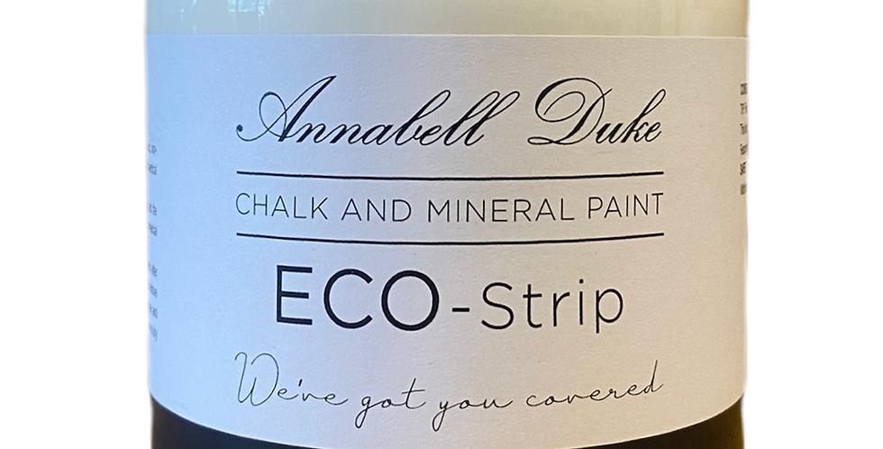 ECO STRIP - ANNABELL DUKE