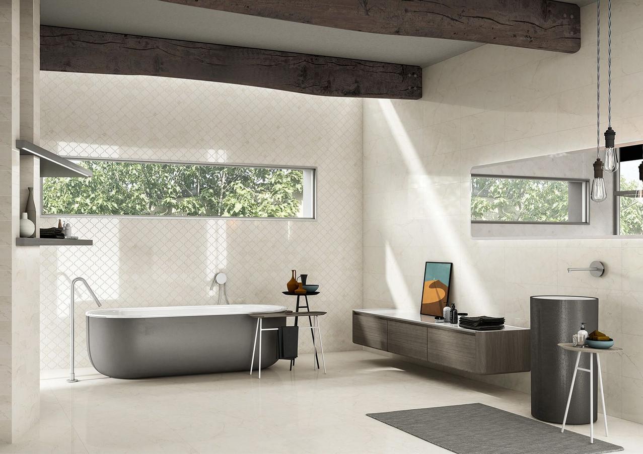 Faience salle de bain Perez carrelage