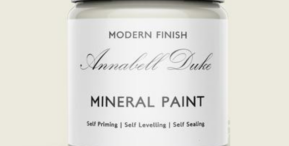 WEE DIX - ANNABELL DUKE MINERAL PAINT