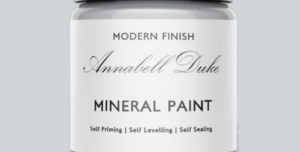 GREY GOOSE - ANNABELL DUKE MINERAL PAINT
