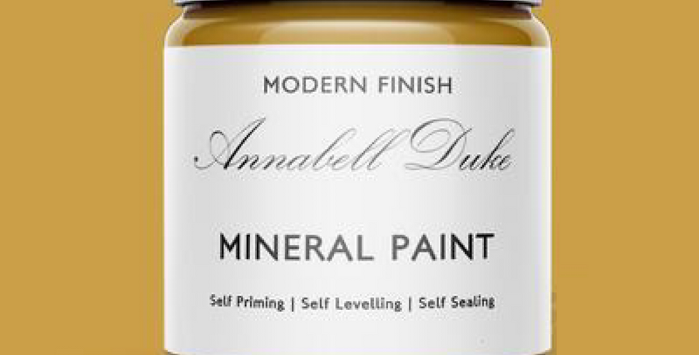 HONEYCOMB - ANNABELL DUKE MINERAL PAINT