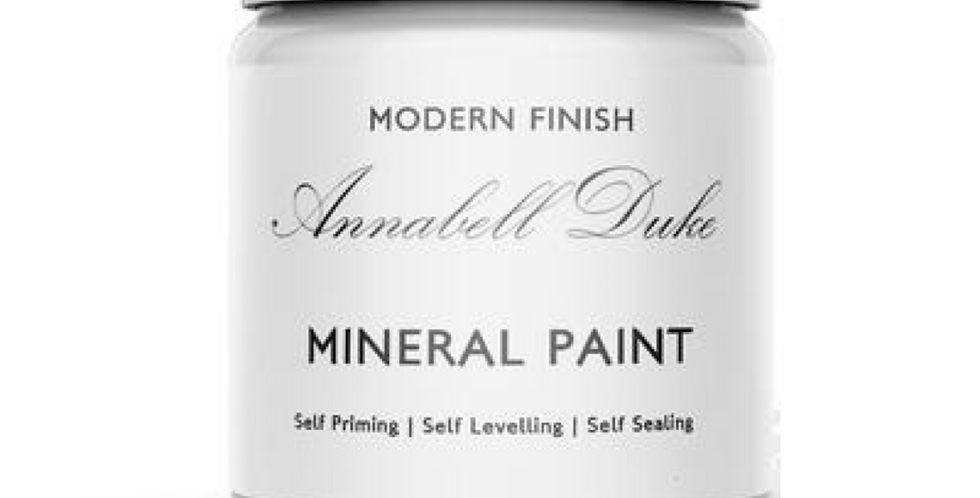 MILK WHITE - ANNABELL DUKE MINERAL PAINT