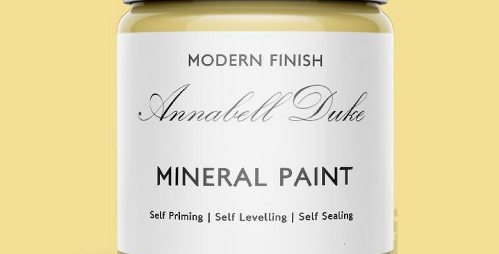 CORNISH CREAM - ANNABELL DUKE MINERAL PAINT