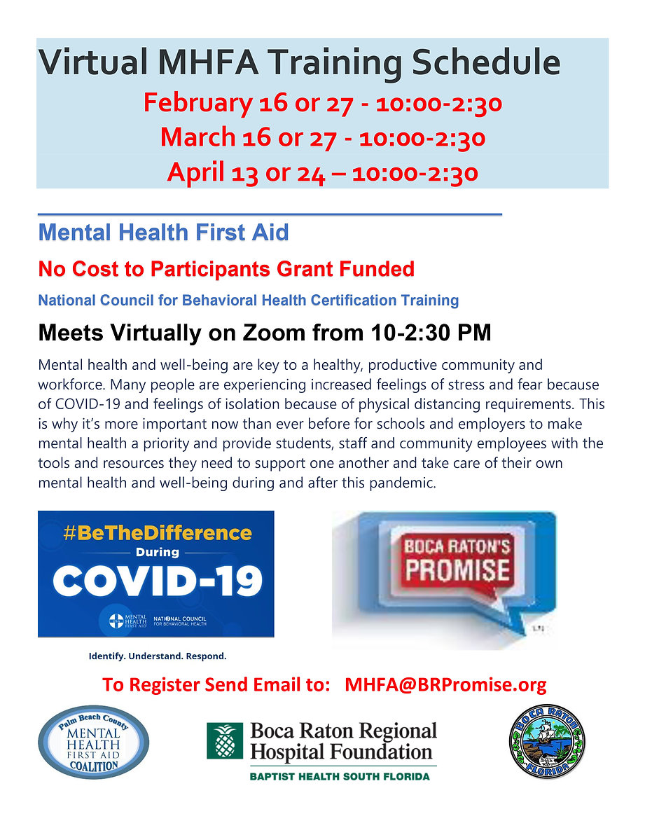 MHFA Free Training Opportunity 2021a-1.j