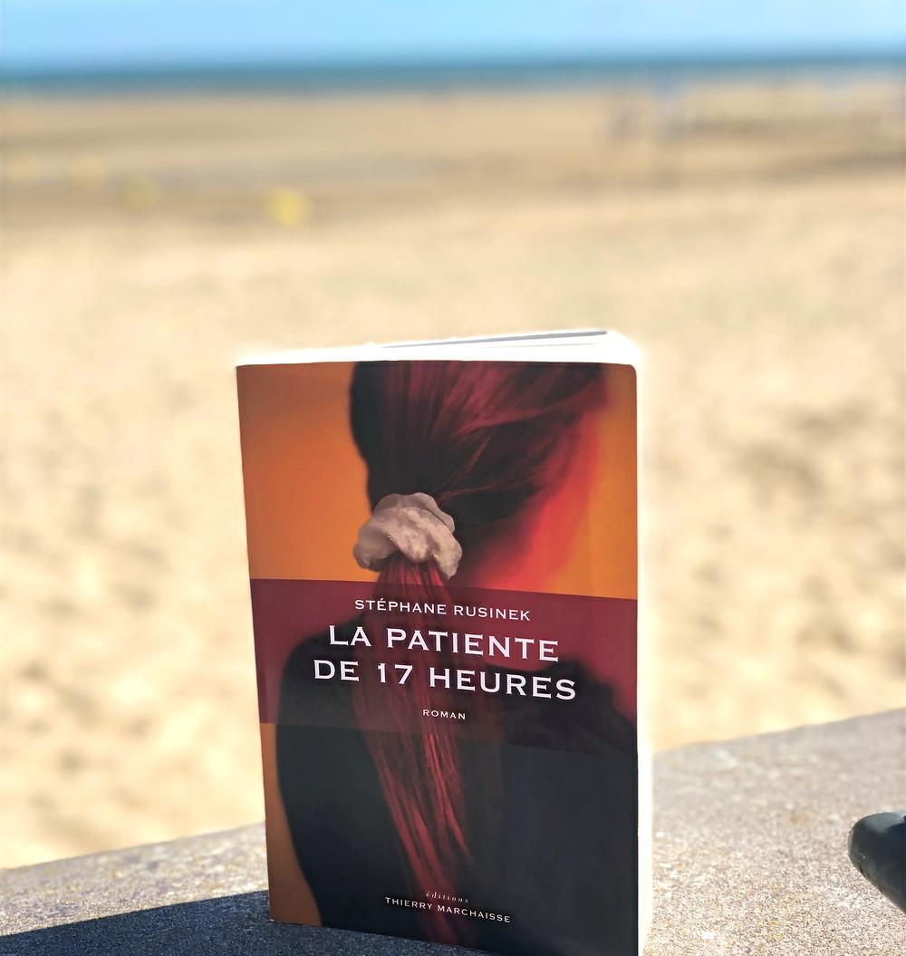 La patiente de 17 heures - Stéphane Rusinek