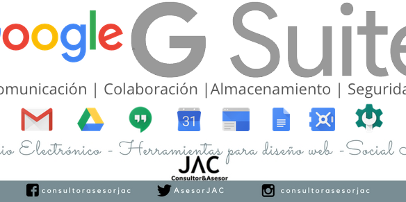 Comparta G Suite - Programa de Referencia de Google- ¿Qué es?