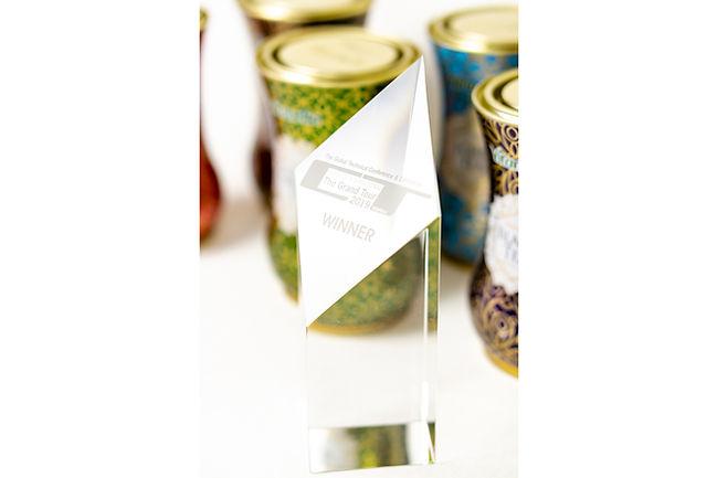 Teneke Kutu Ödülü