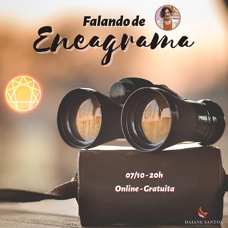 Falando de Eneagrama