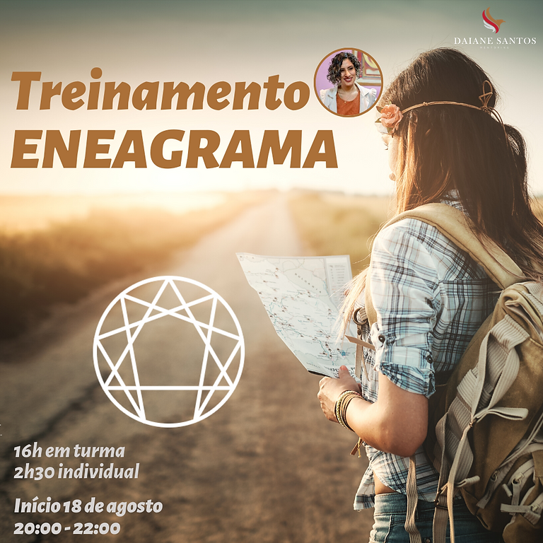 Eneagrama Fundamental - Extensivo