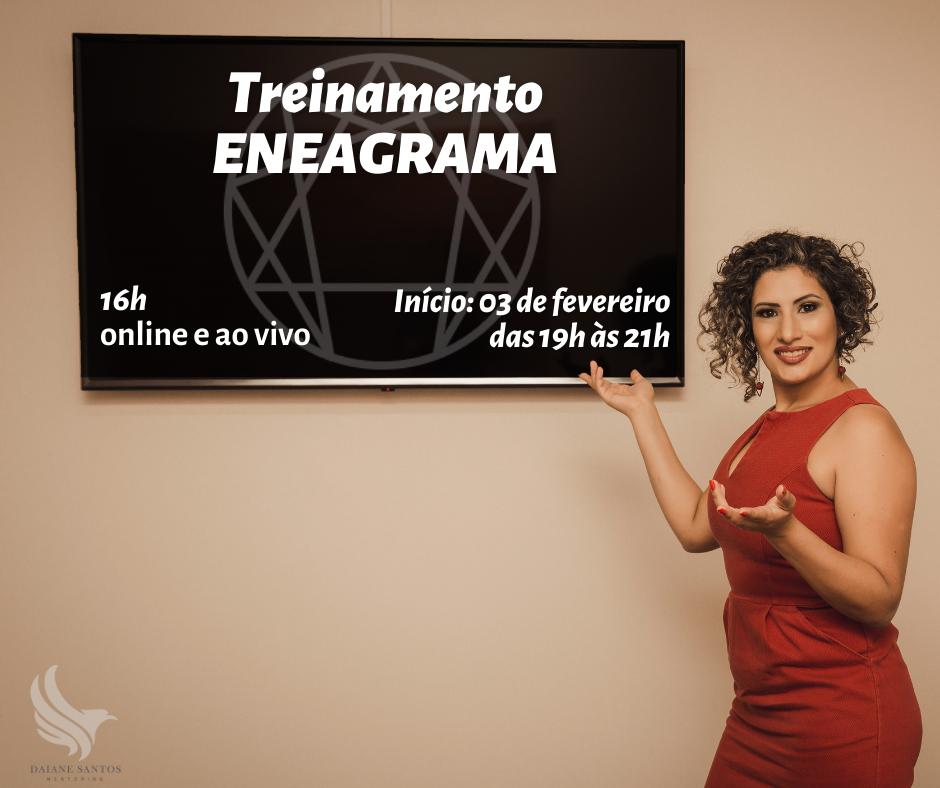 Eneagrama Fundamental - Online e ao vivo