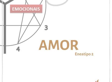 Eneatipo 2 - Amor Incondicional
