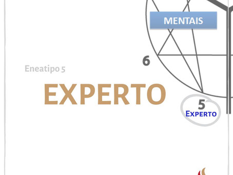 Eneatipo 5 - Expert