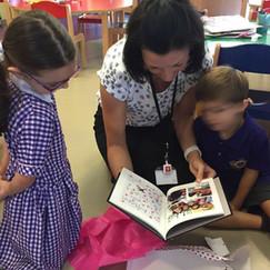 Ladybird teachers receiving books 2.jpg